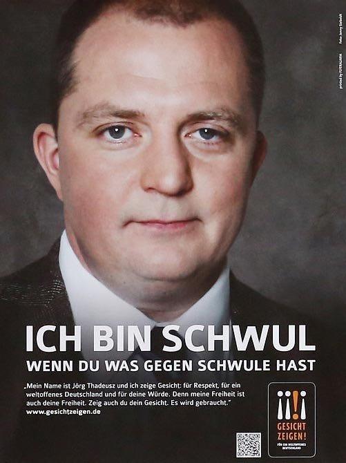 Jens Riewa Ist Schwul Tapfer Im Nirgendwo