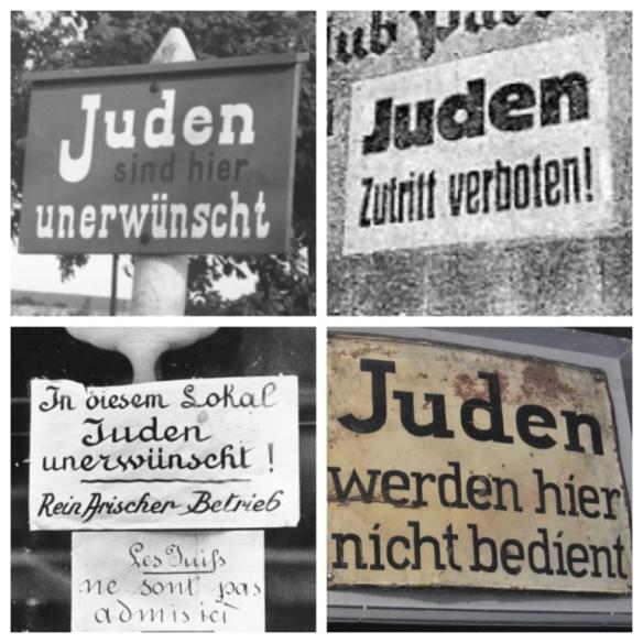 Höchst provokative Juden | Tapfer im Nirgendwo